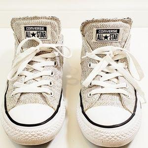 Converse shoes. S,8/24